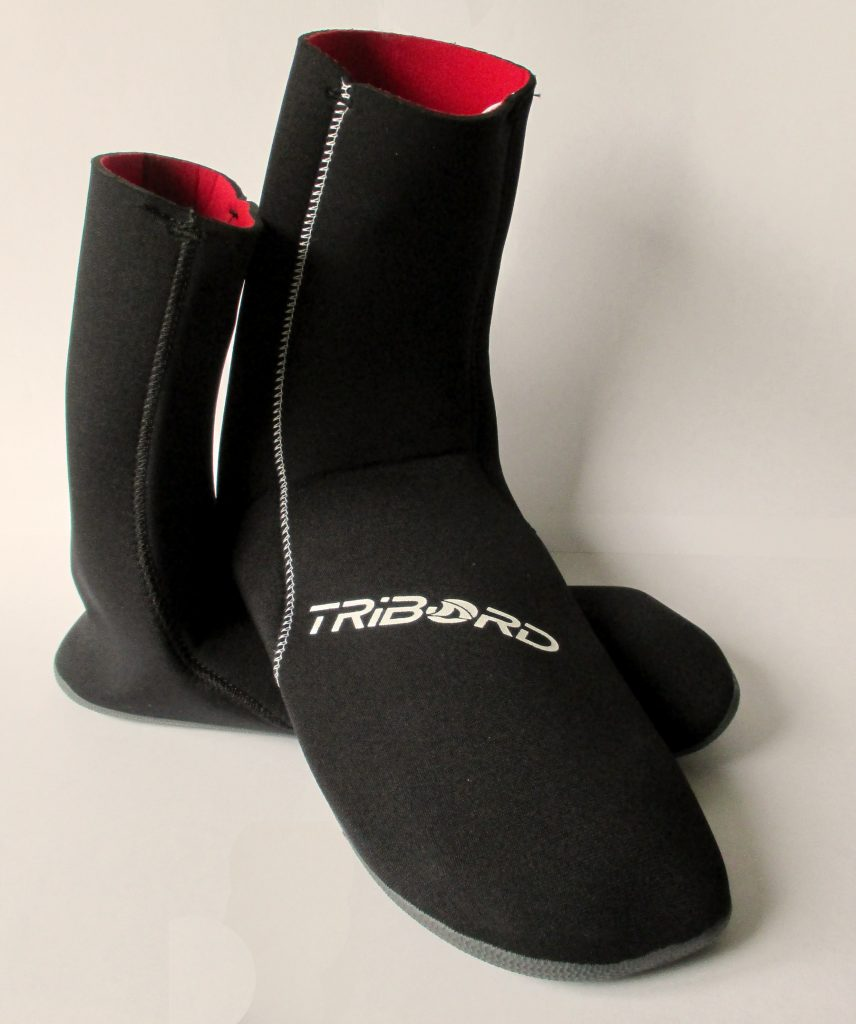 neoprene booties top